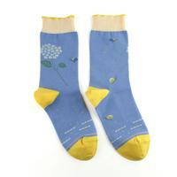 Ajisai socks