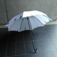 長傘 街白 (晴雨兼用)