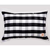 Handwoven Mudmee Silk Cushion Cover    手織りシルク絣マッドミーのクッションカバー PSM−002