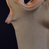 Silk タンクトップ Cipiria size S