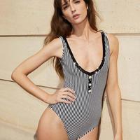 Rita Yacht swimsuit