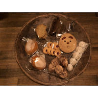 レモンケーキとクッキーBOX【11/23月発送】