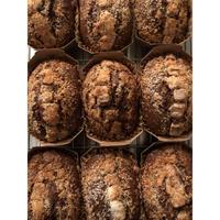 ココナッツモカケーキとスコーン×2とクッキーBOX【6/--発送】