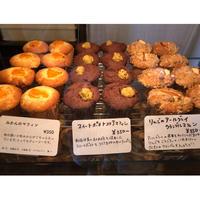 (道内限定)マフィンとスコーンとケーキ2種とクッキー×2BOX【1/17日発送】