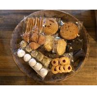 クッキーたくさんBOX【5/31月発送】