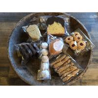 ケーキ2種とクッキーBOX【1/17日発送】