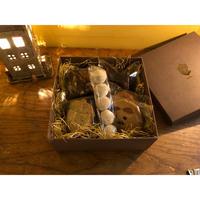 木の実のブラウニーとクッキーBOX【7/27月発送】