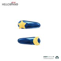 """HELLO shiso """"Moon Star  Clips"""""""