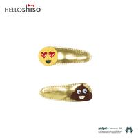 """HELLO shiso """"Emoji Clips"""""""