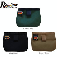 "Rainbow of California ""Coin & Card Holder"""