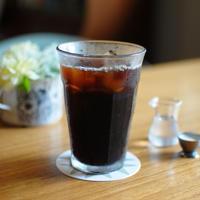 Cold brew  水出しアイスコーヒー