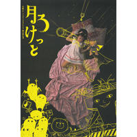 第22回公演『月ろけっと』公演DVD