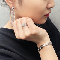 G SERIES 3 SET(PIERCE + RING + BRACELET )