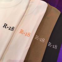 【R18】FORMAT TEE