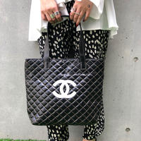 CHANEL NOVERTY  QUILTING  BAG
