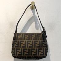 【Vintage FENDI】MINI BAG