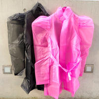 【CUB RUN】ORGANDY  JACKET