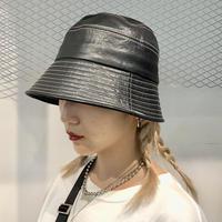 STRETCH  BUCKET HAT
