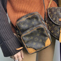 【Vintage Louis Vuitton】 Monogram Amazon