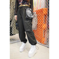 【CUBRUN】CXU Danger Pants