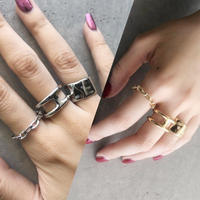 LIMITED 3 SET RING