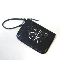 【Calvin Klein】SPANGLE POACH