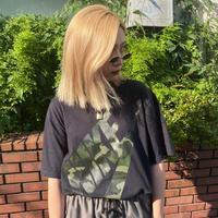 USED  NIKE TEE SHIRT【BLACK】16