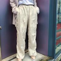 WASHER  EASY  PANTS
