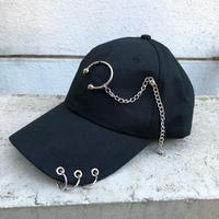 RING  CHAIN  CAP