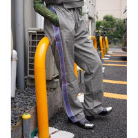 【DAILY PAPER 】Checked Getape Pants