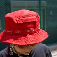 【Supreme】BUCKET HAT