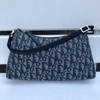 【Vintage Dior】Trotter Mini BAG