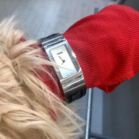 【Vintage FENDI】3250L WATCH QUARTZ