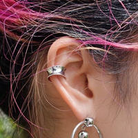 SIMPLE  THICK  EAR  CUFF