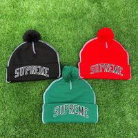 【Supreme】KNIT CAP