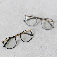 Square Plain Glasses