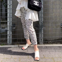 DALMATIAN  TAILORED  PANTS