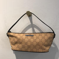 【Vintage GUCCI】MINI BAG