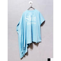 ASYMMETORY BIG LOGO TEE