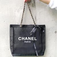 CHANEL NOVERTY MESH BAG