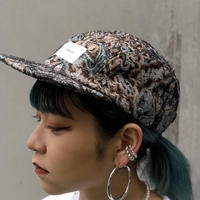 【R-18】  PATTERN JET CAP /  Gobelins