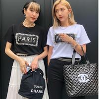 PEARL PARIS T SHIRT