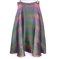 Aurora Flare Skirt