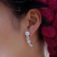 PEARL&BALL PIERCE