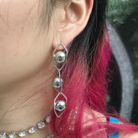 FLAME 3BALL PIERCE
