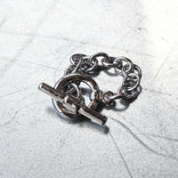 MANTEL CHAIN RING
