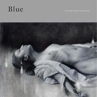 諏訪敦「Blue」