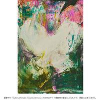 上村亮太「夏の蝶 #4」