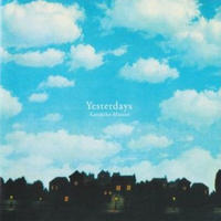 Album 『Yesterdays』