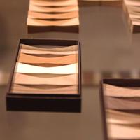 雑木の箸置き用 化粧箱